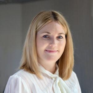 Elizabeth Skjervheim